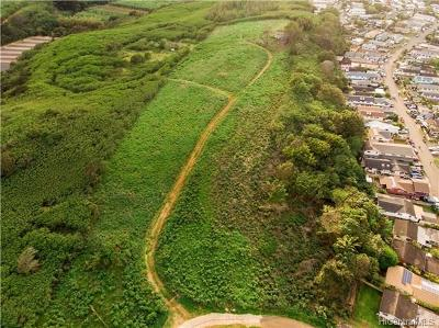 Residential Lots & Land For Sale: Kamehameha Highway #Lot 6