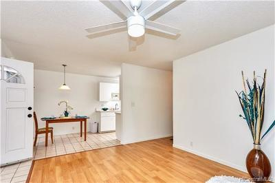 Kaneohe Condo/Townhouse In Escrow Showing: 46-1002 Emepela Way #25T