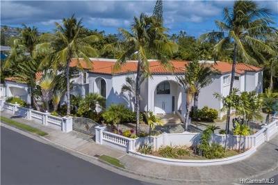 Hawaii County, Honolulu County Rental For Rent: 4637 Farmers Road