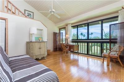Kahuku Condo/Townhouse In Escrow Showing: 57-101 Kuilima Drive #70