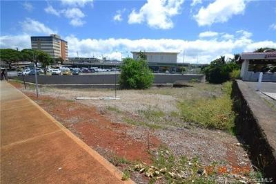 Honolulu County Residential Lots & Land In Escrow Showing: 99-230 Moanalua Road