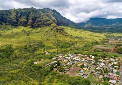 Waianae HI Multi Family Home For Sale: $1,400,000