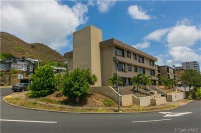 Honolulu Multi Family Home For Sale: 245 Iolani Avenue