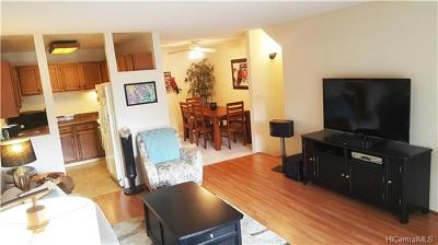 Kaneohe Condo/Townhouse In Escrow Showing: 46-078 Emepela Place #N101