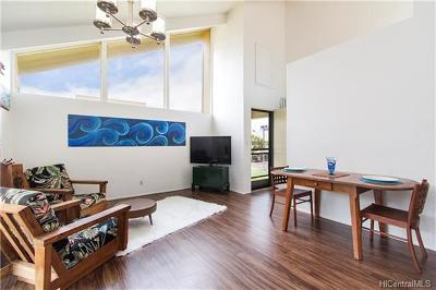 Mililani Condo/Townhouse In Escrow Showing: 94-244 Kealohi Street #148