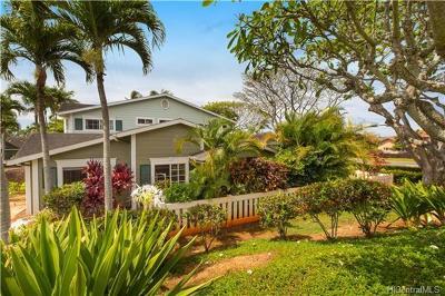 Waipahu Condo/Townhouse For Sale: 94-528 Lumiauau Street #C104
