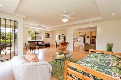 Waipahu Single Family Home For Sale: 94-231 Keaukaha Place