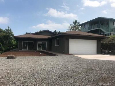 Kailua Single Family Home For Sale: 73-1041 Mala Pua Court