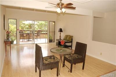 Honolulu County Condo/Townhouse For Sale: 47-714 Hui Kelu Street #1608