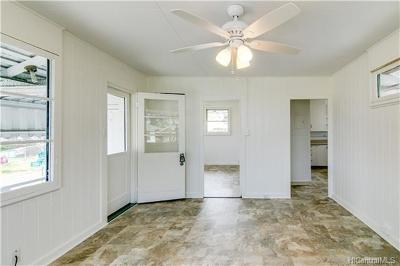 Single Family Home In Escrow Not Showing: 2001 Iholena Street