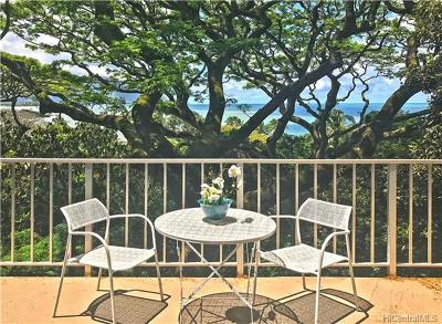 Kaneohe Single Family Home For Sale: 47-375 Lulani Street