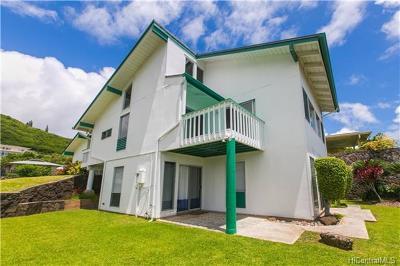 Kailua Rental For Rent: 1238 Akiahala Street