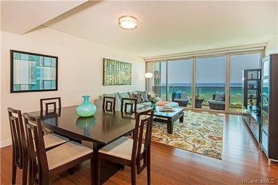Honolulu HI Condo/Townhouse For Sale: $1,575,000
