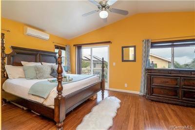 Kapolei Single Family Home For Sale: 92-375 Palaulau Place #49