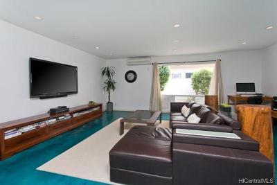 Honolulu County Single Family Home For Sale: 678 Kaumakani Street