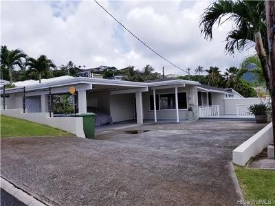 Kailua Rental For Rent: 1113 Nanialii Street