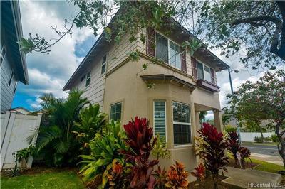 Ewa Beach Single Family Home For Sale: 91-6471 Kapolei Parkway