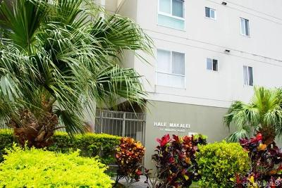 Kailua Rental For Rent: 711 Wailepo Place #305