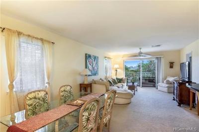 Honolulu County Condo/Townhouse For Sale: 92-1029b Koio Drive #M17-2
