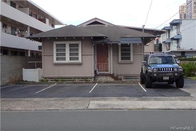 Multi Family Home For Sale: 2123 Citron Street