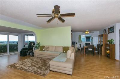 Waipahu Single Family Home For Sale: 94-767 Kime Street