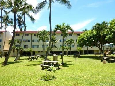 Kailua Rental For Rent: 350 Aoloa Street #B224