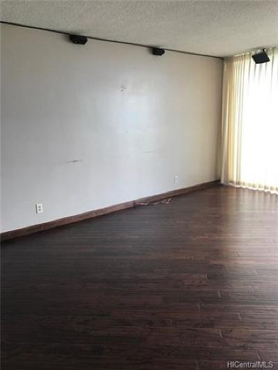 Waianae Condo/Townhouse For Sale: 84-770 Kili Drive #735