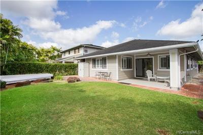 Waipahu Single Family Home For Sale: 94-1028 Kapehu Street