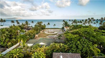 Residential Lots & Land For Sale: 4767 Kahala Avenue #D