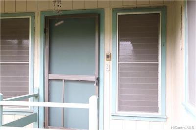 Honolulu HI Rental For Rent: $1,400