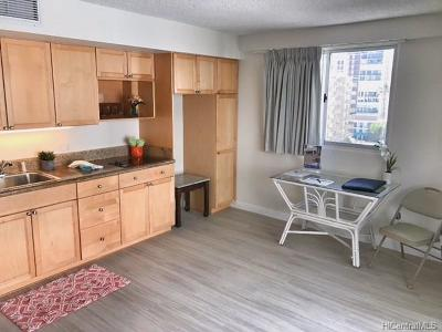 Honolulu HI Condo/Townhouse For Sale: $398,888