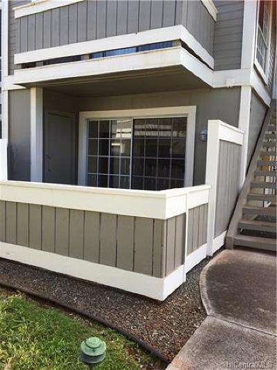 Waipahu HI Rental For Rent: $1,400