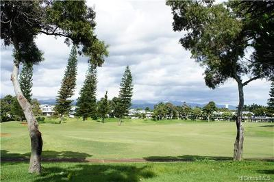 Waipahu Condo/Townhouse For Sale: 94-764 Lumiauau Street #T2