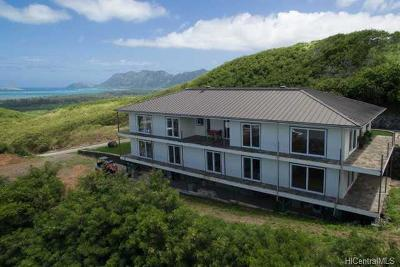 Single Family Home For Sale: 1314 Noninui Place