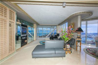 Honolulu HI Condo/Townhouse For Sale: $1,288,000