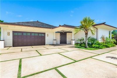 Single Family Home For Sale: 451 Dune Circle