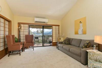Kaneohe Condo/Townhouse For Sale: 46-039 Aliianela Place #1826