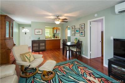 Kailua Condo/Townhouse In Escrow Showing: 355 Aoloa Street #G201