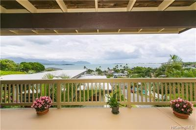 Single Family Home For Sale: 44-132 Puuohalai Place