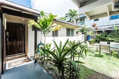 Waimanalo Single Family Home For Sale: 41-676 Inoaole Street