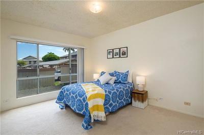 Ewa Beach Condo/Townhouse For Sale: 91-525 Puamaeole Street #37A