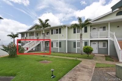 Waipahu Condo/Townhouse For Sale: 94-510 Lumiaina Street #S101