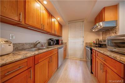 Mililani Condo/Townhouse In Escrow Showing: 94-391 Kaholo Street #88