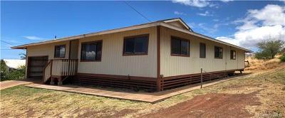 Maui County Single Family Home In Escrow Showing: 165 Kamiloloa Place