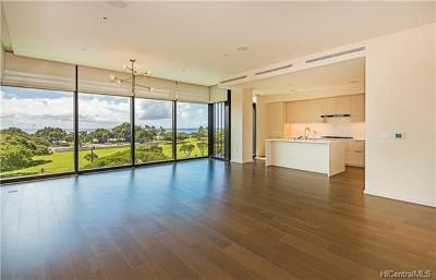 Honolulu Rental For Rent: 1388 Ala Moana Boulevard #2400