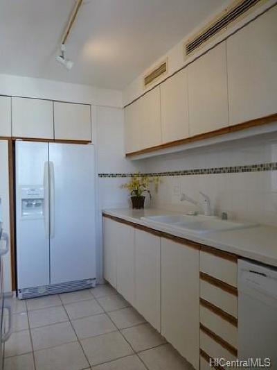 Rental For Rent: 1650 Ala Moana Boulevard #2009
