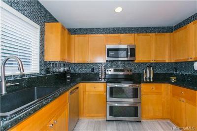 Waianae Single Family Home For Sale: 87-1962 Pakeke Street #D