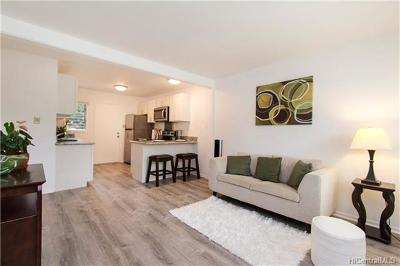 Pearl City Condo/Townhouse In Escrow Showing: 98-1393 Hinu Place #C