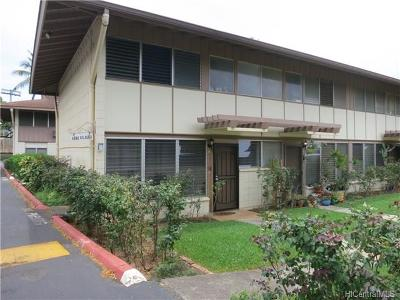 Rental For Rent: 4890 Kilauea Avenue #4