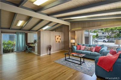 Single Family Home In Escrow Showing: 1544 10th Avenue